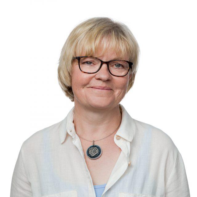 Andrea Buchholz