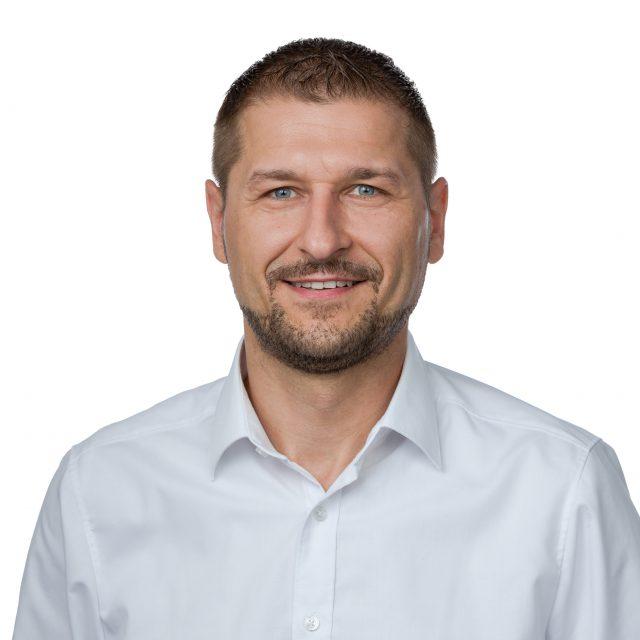 Christian Darabant